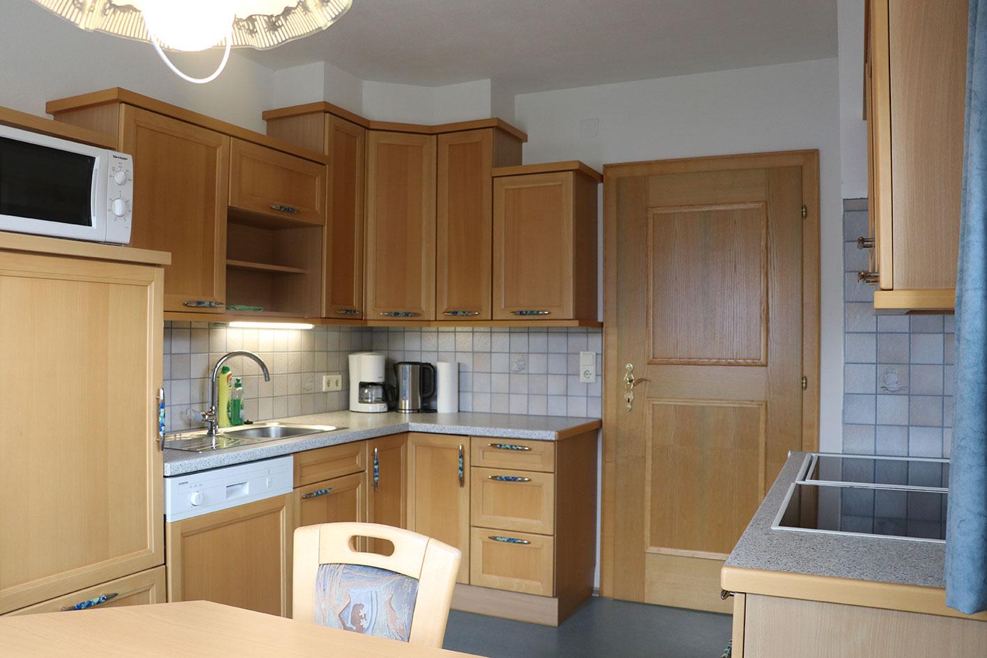 Apartement Steffenegg